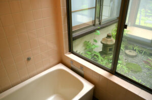 鎌倉 KUMAKARA バスルーム