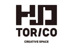 TORICO ロゴ
