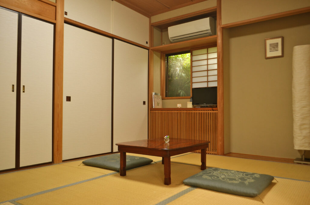 鎌倉市 B&B KUMAKARA 客室