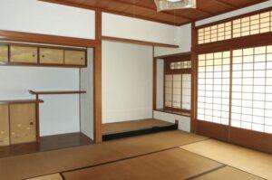 奈良県 吉野 ゲストハウス大淀 室内写真