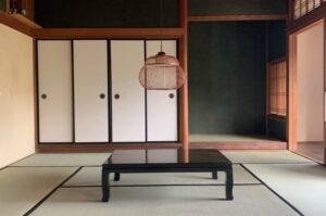 島根県 SANBESAPCE 1階和室2