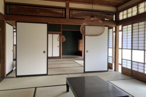 島根県 SANBESAPCE 1階和室3