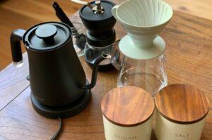 島根県 SANBESAPCE コーヒーサーバー