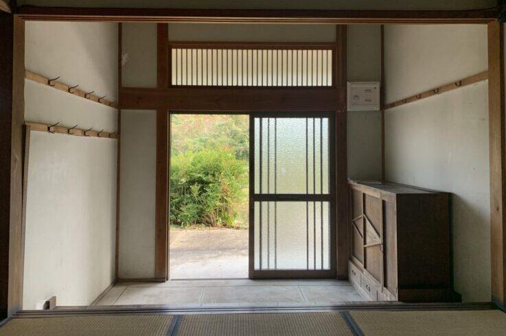 島根県 SANBESAPCE 玄関1