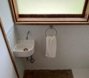島根県 SANBESAPCE お手洗い2