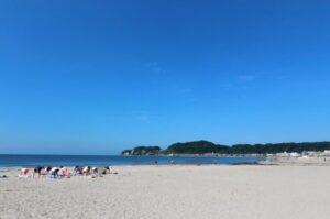 プラージュ由比ヶ浜 ビーチ